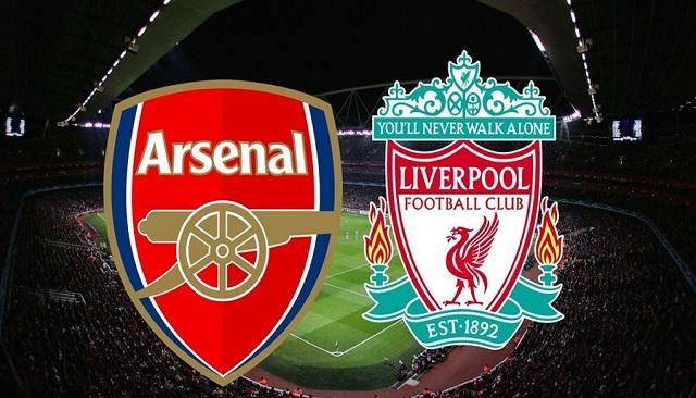 Soi kèo bóng đá trận Arsenal vs Liverpool, 22h30 – 04/04/2021