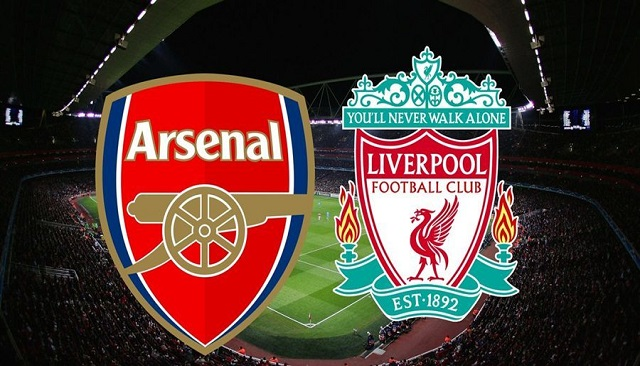 Soi kèo bóng đá trận Arsenal vs Liverpool, 22:30 – 04/04/2021