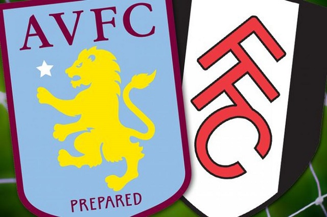 Soi kèo bóng đá trận Aston Villa vs Fulham, 2:00 – 04/04/2021