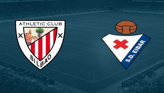 Soi kèo bóng đá trận Ath Bilbao vs Eibar, 22h00 – 20/03/2021