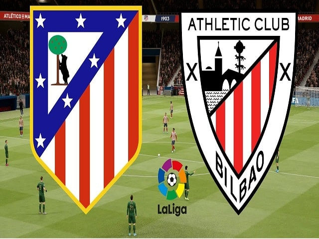 Soi kèo bóng đá trận Atletico Madrid vs Athletic Bilbao, 01:00 – 11/03/2021