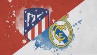 Soi kèo bóng đá trận Atletico Madrid vs Real Madrid, 22:15 – 07/03/2021