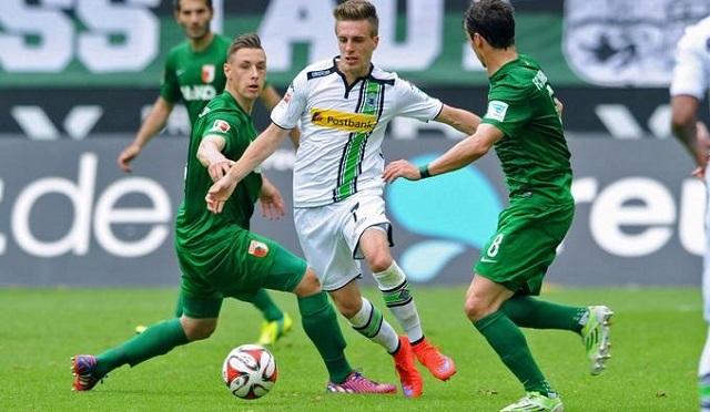Soi kèo bóng đá trận Augsburg vs B. Monchengladbach, 2:30 – 13/03/2021