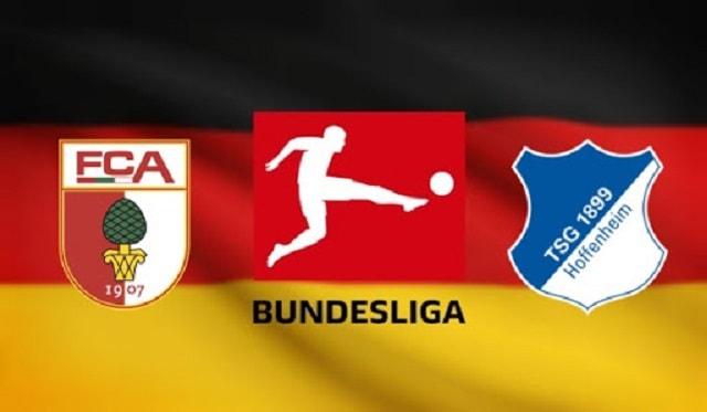 Soi kèo bóng đá trận Augsburg vs Hoffenheim, 20h30 – 03/04/2021