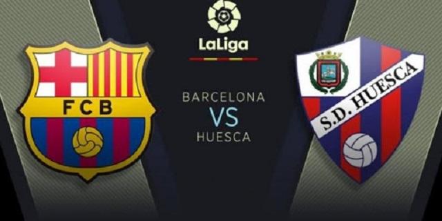 Soi kèo bóng đá trận Barcelona vs Huesca, 3:00 – 16/03/2021