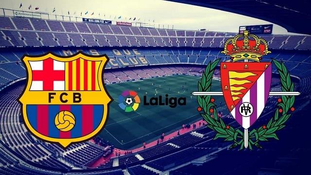 Soi kèo bóng đá trận Barcelona vs Valladolid, 2:00 – 06/04/2021
