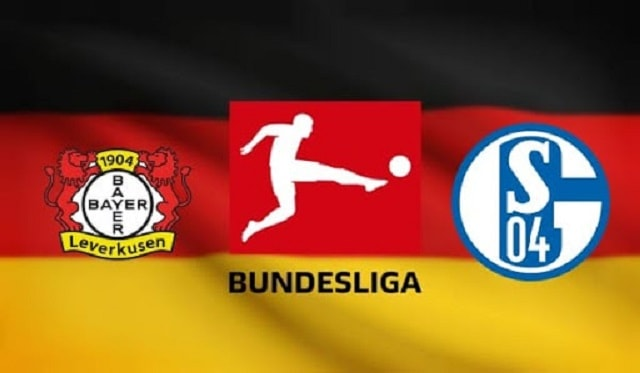 Soi kèo bóng đá trận Bayer Leverkusen vs Schalke, 20h30 – 03/04/2021