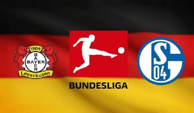 Soi kèo bóng đá trận Bayer Leverkusen vs Schalke, 20:30 – 03/04/2021