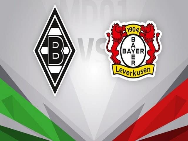 Soi kèo bóng đá trận Borussia Monchengladbach vs Bayer Leverkusen, 21:30 – 06/03/2021