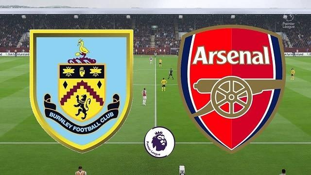 Soi kèo bóng đá trận Burnley vs Arsenal, 19:30 – 06/03/2021