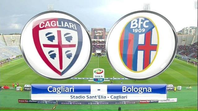 Soi kèo bóng đá trận Cagliari vs Bologna, 2:45 – 04/03/2021