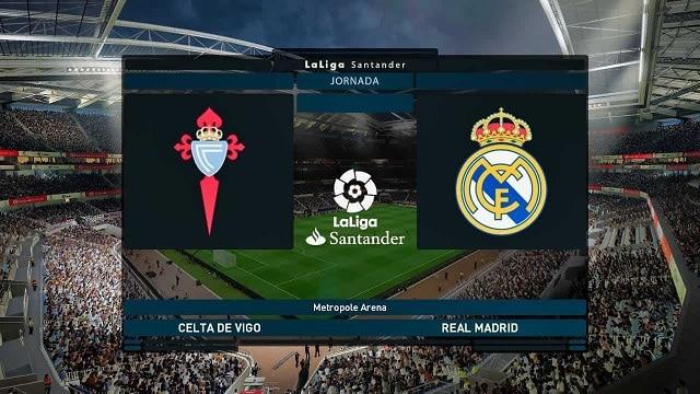 Soi kèo bóng đá trận Celta Vigo vs Real Madrid, 22:15 – 20/03/20210