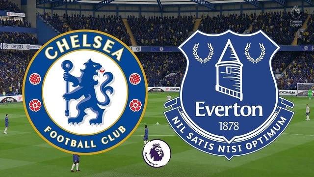 Soi kèo bóng đá trận Chelsea vs Everton, 2:15 – 08/03/2021