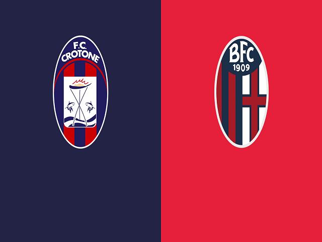 Soi kèo bóng đá trận Crotone vs Bologna, 21:00 – 20/03/2021