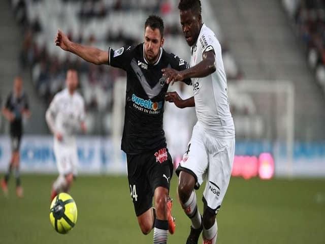Soi kèo bóng đá trận Dijon vs Bordeaux, 21:00 – 14/03/2021