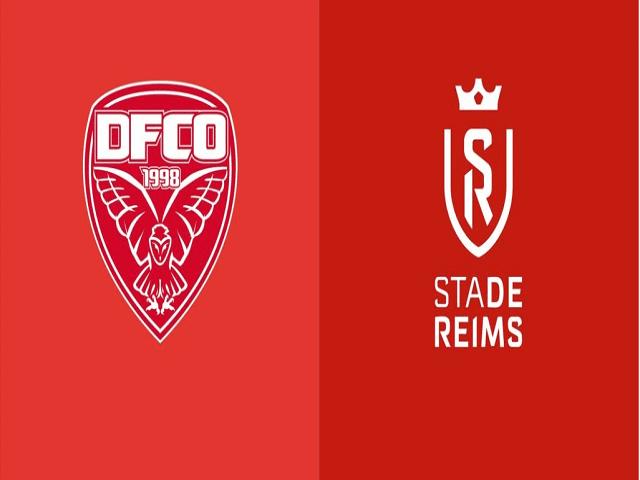 Soi kèo bóng đá trận Dijon vs Reims, 21:00 – 21/03/2021