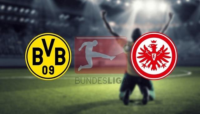 Soi kèo bóng đá trận Dortmund vs Eintracht Frankfurt, 20h30 – 03/04/2021