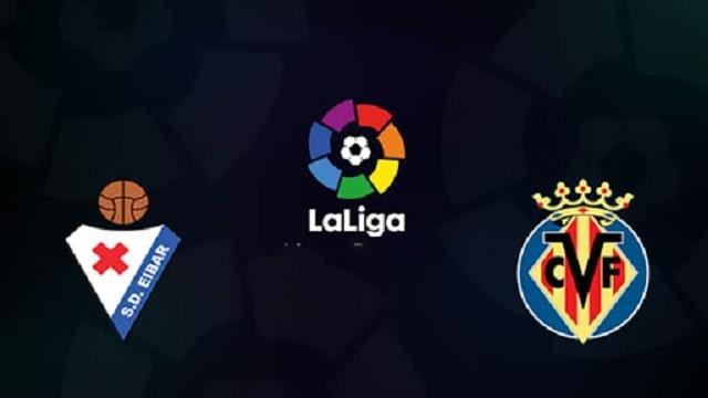 Soi kèo bóng đá trận Eibar vs Villarreal, 0:30 – 15/03/2021