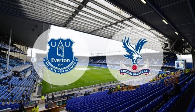 Soi kèo bóng đá trận Everton vs Crystal Palace, 0h00 – 06/04/2021