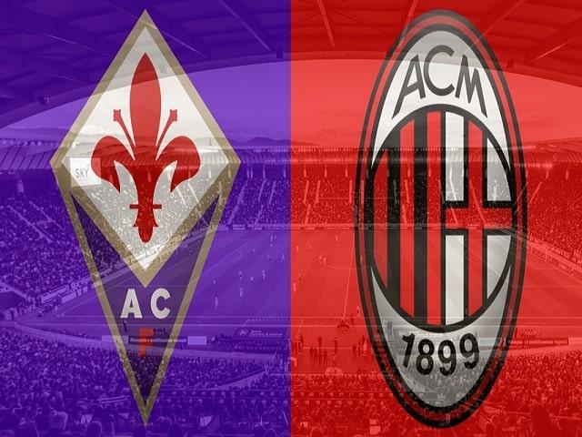 Soi kèo bóng đá trận Fiorentina vs AC Milan, 00:00 – 22/03/2021