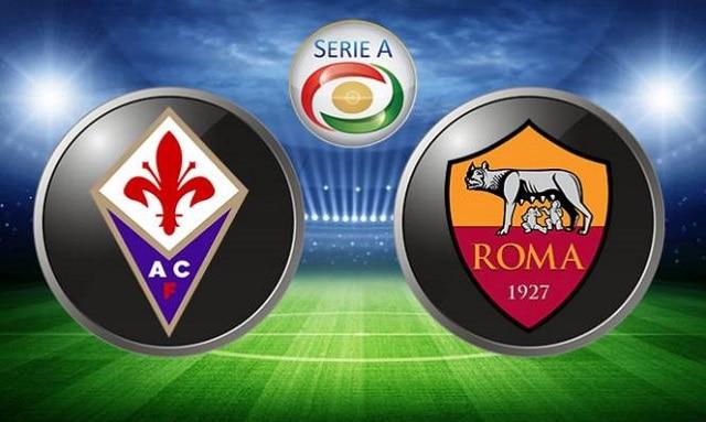 Soi kèo bóng đá trận Fiorentina vs AS Roma, 2:45 – 04/03/2021
