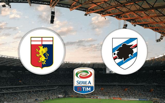 Soi kèo bóng đá trận Genoa vs Sampdoria, 2h45 – 04/03/2021