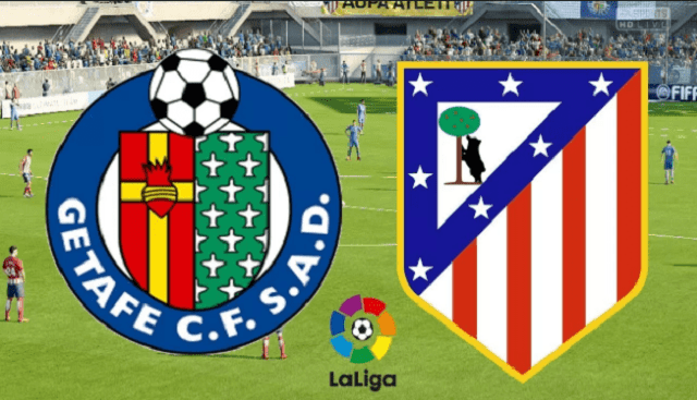 Soi kèo bóng đá trận Getafe vs Atl. Madrid, 3:00 – 14/03/2021