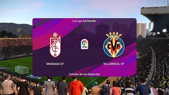 Soi kèo bóng đá trận Granada CF vs Villarreal, 19:00 – 03/04/2021