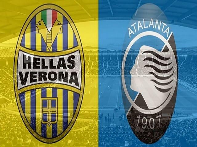Soi kèo bóng đá trận Hellas Verona vs Atalanta, 18:30 – 21/03/2021