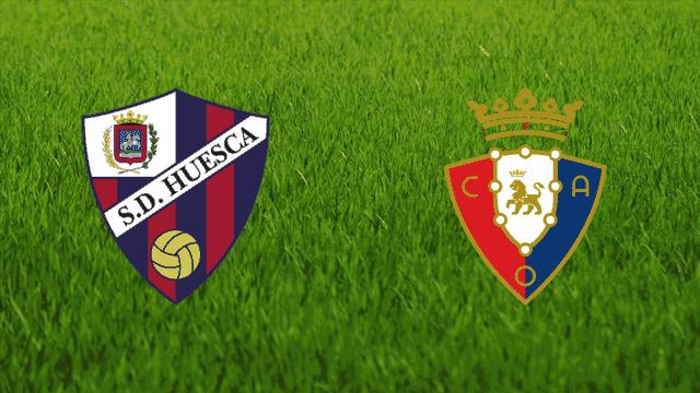 Soi kèo bóng đá trận Huesca vs Osasuna, 0:30 – 21/03/20210