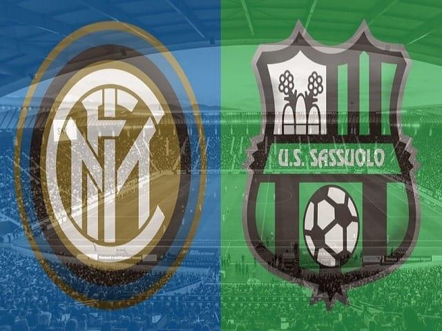 Soi kèo bóng đá trận Inter Milan vs Sassuolo, 02:45 – 21/03/2021
