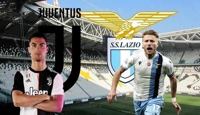 Soi kèo bóng đá trận Juventus vs Lazio, 2h45 – 07/03/2021