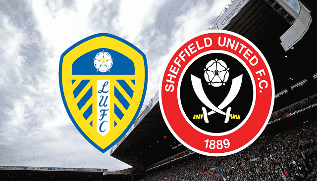 Soi kèo bóng đá trận Leeds vs Sheffield Utd, 21h00 – 03/04/2021
