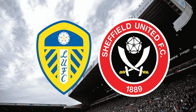 Soi kèo bóng đá trận Leeds vs Sheffield Utd, 21:00 – 03/04/2021
