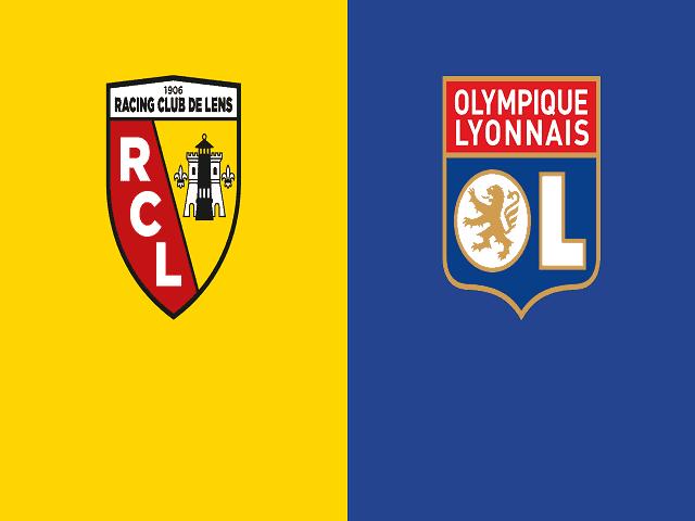 Soi kèo bóng đá trận Lens vs Lyon, 02:00 – 04/04/2021