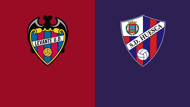 Soi kèo bóng đá trận Levante vs Huesca, 2:00 – 03/04/2021