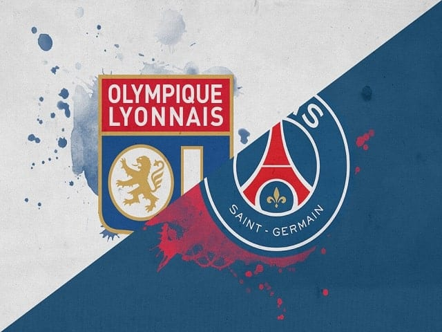 Soi kèo bóng đá trận Lyon vs PSG, 03:00 – 22/03/2021