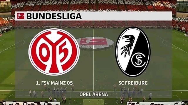 Soi kèo bóng đá trận Mainz vs Freiburg, 21h30 – 131/03/2021