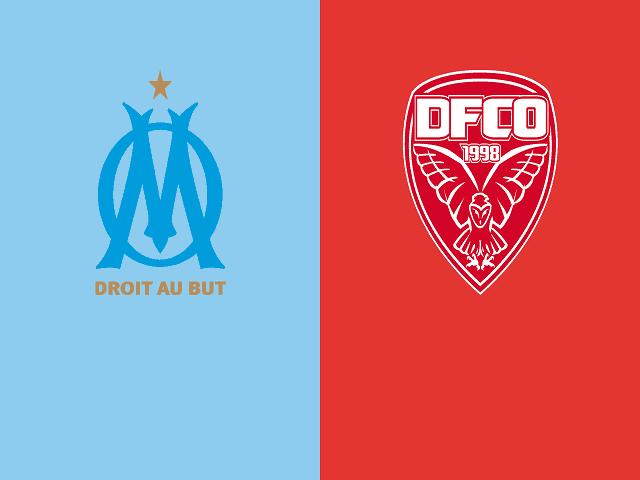 Soi kèo bóng đá trận Marseille vs Dijon, 02:00 – 05/04/2021