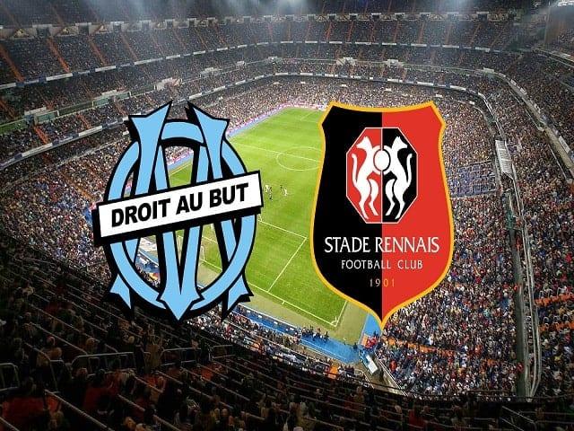 Soi kèo bóng đá trận Marseille vs Rennes, 01:00 – 11/03/2021