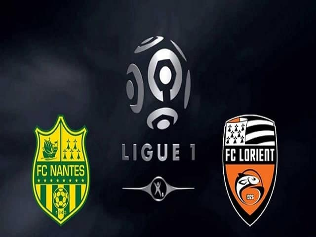 Soi kèo bóng đá trận Nantes vs Lorient, 21:00 – 21/03/2021