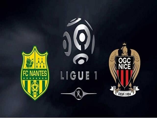 Soi kèo bóng đá trận Nantes vs Nice, 20:00 – 04/04/2021
