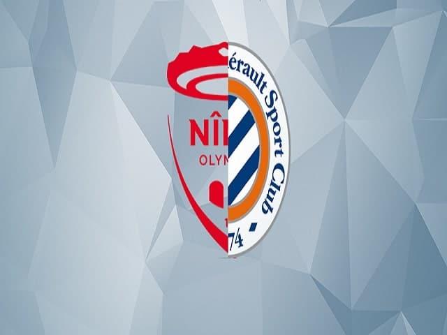 Soi kèo bóng đá trận Nimes vs Montpellier, 19:00 – 14/03/2021