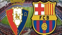 Soi kèo bóng đá trận Osasuna vs Barcelona, 03:00 – 07/03/2021