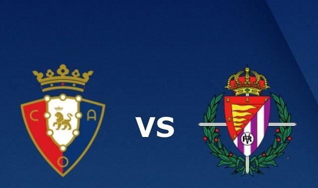 Soi kèo bóng đá trận Osasuna vs Valladolid, 0:30 – 14/03/2021