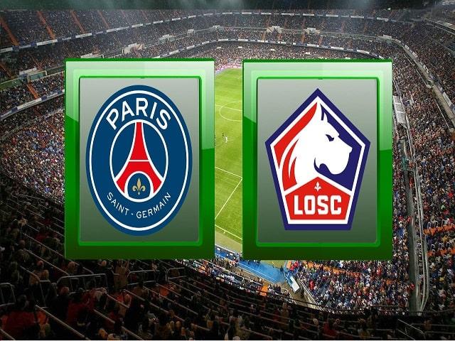 Soi kèo bóng đá trận PSG vs Lille, 22:00 – 03/04/2021