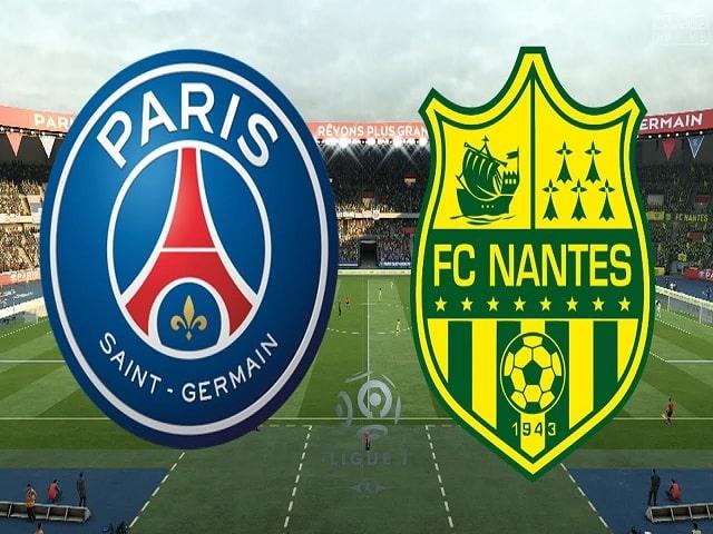 Soi kèo bóng đá trận PSG vs Nantes, 03:00 – 15/03/2021