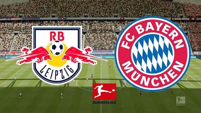 Soi kèo bóng đá trận RB Leipzig vs Bayern Munich, 23:30 – 03/04/2021