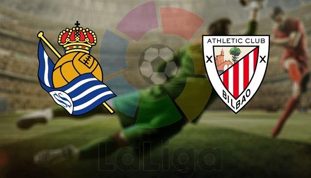Soi kèo bóng đá trận Real Sociedad vs Ath Bilbao, 2:00 – 08/04/2021
