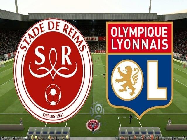 Soi kèo bóng đá trận Reims vs Lyon, 03:00 – 13/03/2021